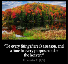 time and season ecc three verse 1