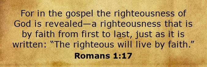 romans 1 verse 7