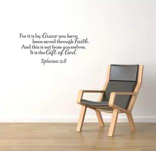 eph 2 verse 8