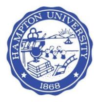 HU circle logo
