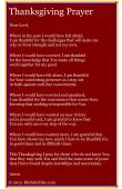 i am thankful prayer Thanksgiving-Prayer5