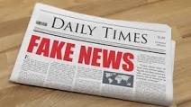 lies fake news