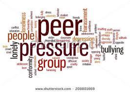 peer pressure tags