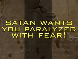 satan wants to derail you