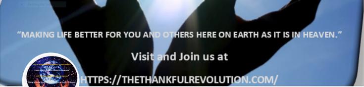 thankful twitter logo