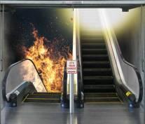 door escalator it is your choice