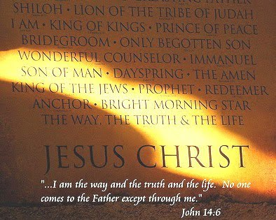 Jesus who he is image jesus-christ-the-way-the-truth-and-the-life