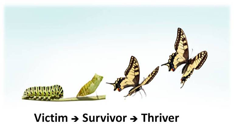 thriver Caterillar-to-Butterfly-Image-with-Thriver-Wording