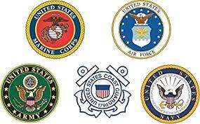 VET military symbols